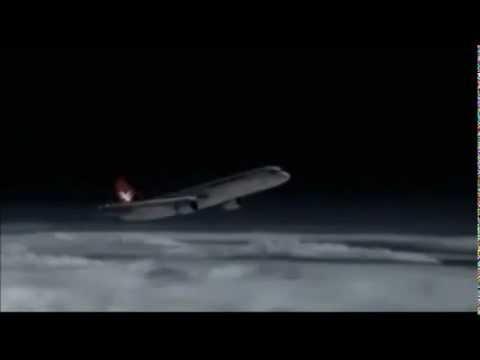 Birgenair 301 Crash Animation