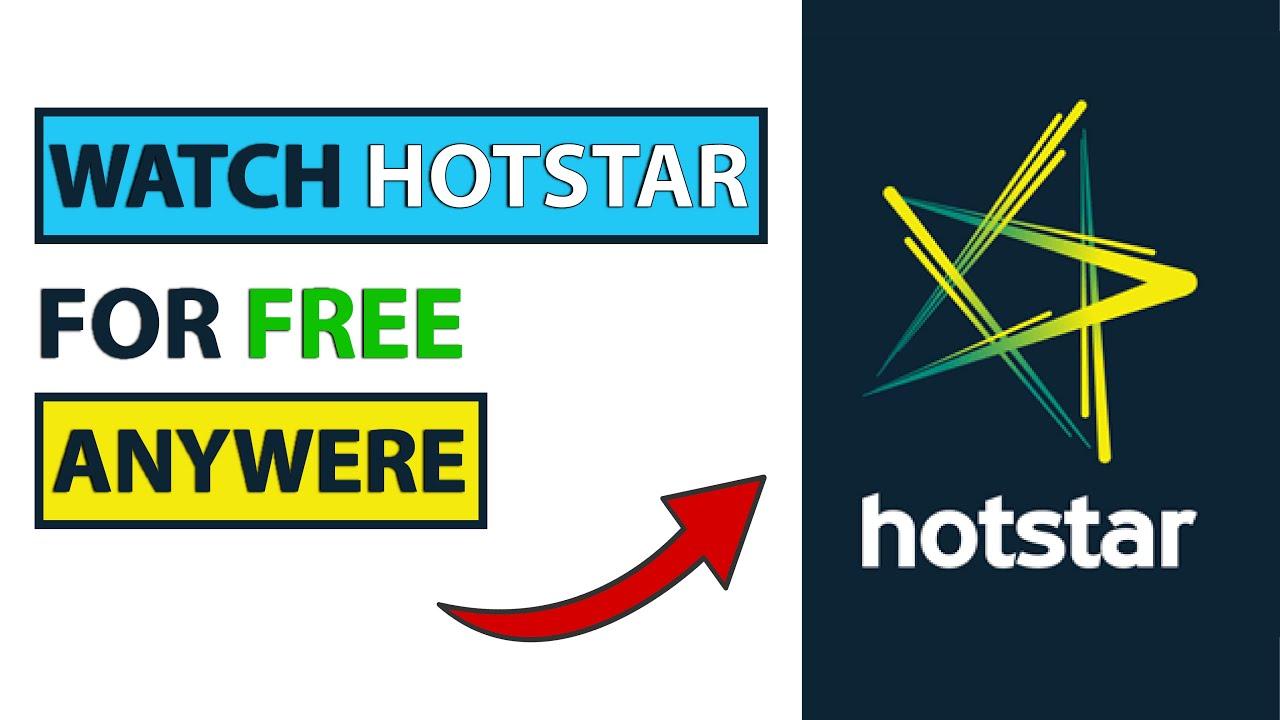 Unblock Hotstar