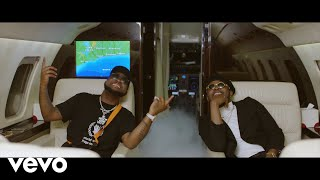 Kizz Daniel amp Davido - One Ticket Official Video