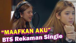 Download Lagu Tiara Andini Maafkan Aku Terlanjurmencinta Bts Rekaman Single  MP3