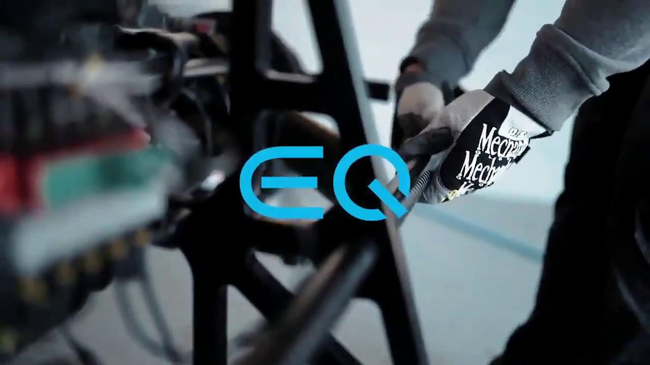Fórmula E: Mercedes-Benz EQ conclui os primeiros testes Autonews Portugal
