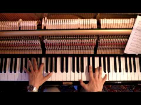 Eyes on Me - Final Fantasy VIII Piano Collections (medium)