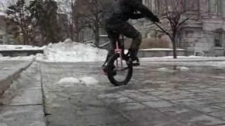 Downtown Ride: Spring Break Video