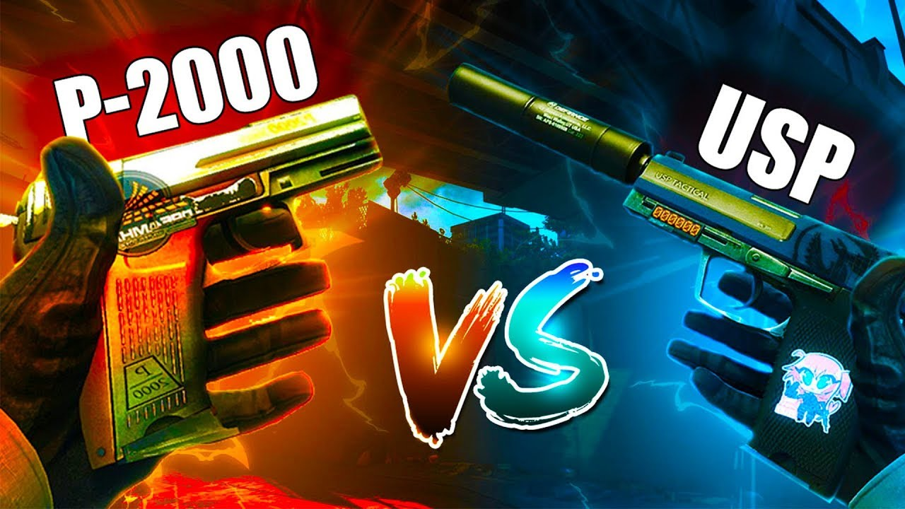 USP vs P20 WHICH ONE