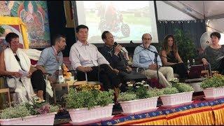 བོད་ཀྱི་བརྙན་འཕྲིན་གྱི་ཉིན་རེའི་གསར་འགྱུར། ༢༠༡༩།༠༧།༠༩ Tibet TV Daily News- July 09, 2019