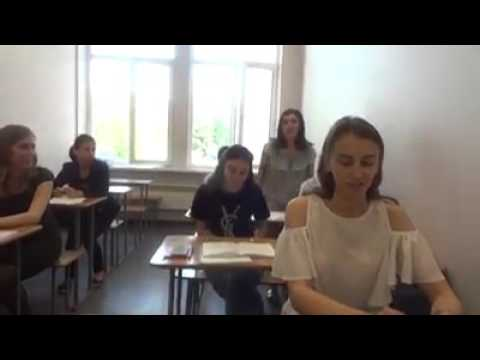 Ubykh language lesson in Abkhazia / Урок убыхского языка в Абхазии