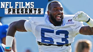 Darius Leonard: The Good-Vibes Maniac | NFL Films Presents