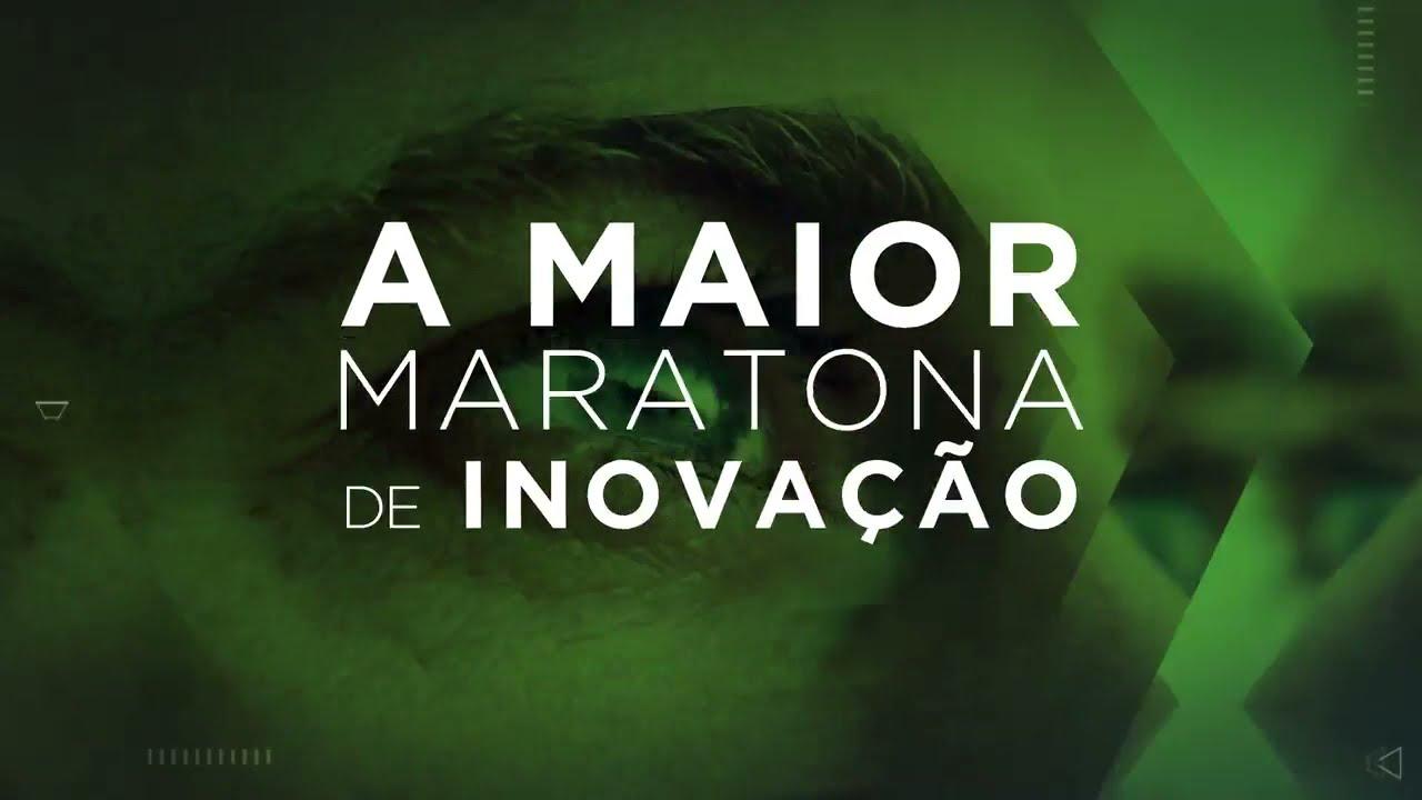 Veja o video de lançamento da maratona de inovação pela sustentabilidade