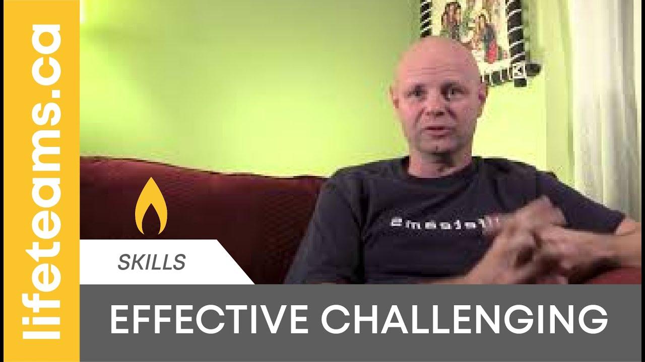 Effective Challenging