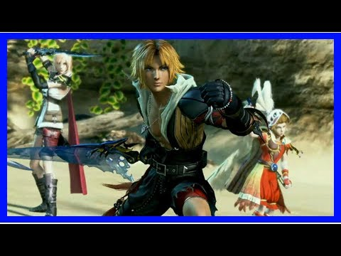 Breaking News   ESL teams up with Square Enix to launch DISSIDIA FINAL FANTASY NT tournaments in EU