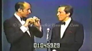 Andy Williams and Henry Mancini - L.O.V.E. (Year 1966)