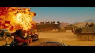 Безумный Макс: Дорога ярости (2015) | Mad Max: Fury Road - Трейлер на русском #1