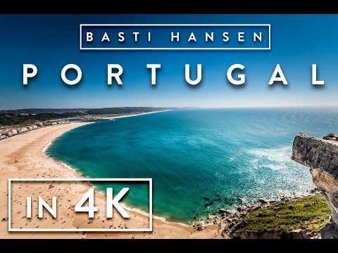 OH, PORTUGAL - IN 4K - Basti Hansen - Stock Footage - Canon 70D + Glidecam