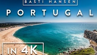 OH, PORTUGAL - IN 4K - Basti Hansen - Stock Footage - Canon 70D + Glidecam thumbnail