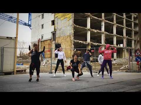 Dancess Education in Vienna 2017: MTV