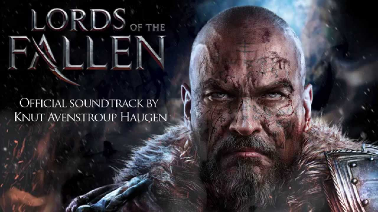 Lords of the Fallen OS...