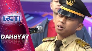 "DAHSYAT - Dahsyat Hits Praja Utama ""Bukti"" [7 DESEMBER 2017]"