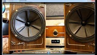 Как сделать хорошо звучащую акустическую систему.