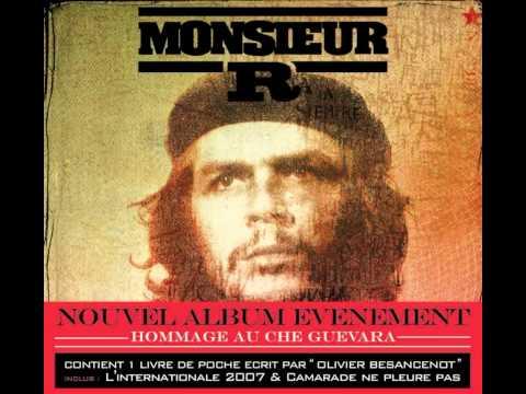 Monsieur R feat. Keny Arkana - De Buenos Aires à Kinshasa