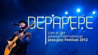 "Gambar cover Depapepe ""Kaze"" Live at Java Jazz Festival 2012"
