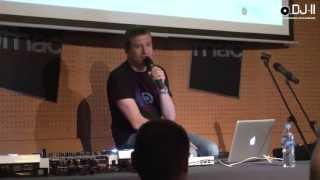 Fnac BarcelonaPresentación y Masterclass de la obra YO, DJ II en FNAC El Triangle (Barcelona)