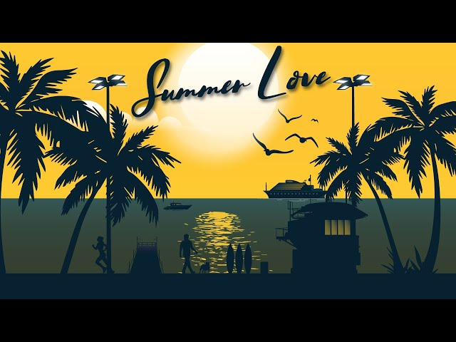 Kyle Deutsch - Summer Love (Audio)
