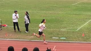 Publication Date: 2018-11-27 | Video Title: 女甲4x400米決賽 | 2018-2019 伊中中陸運會