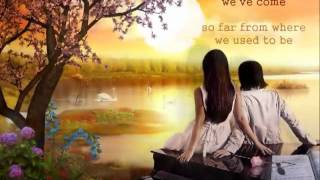 Neil Diamond - September Morn + Lyrics