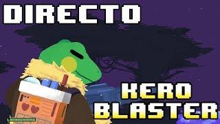 Vídeo Kero Blaster