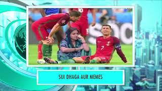 9XM Newsic | Sui Dhaga aur Memes | Bade | Chote