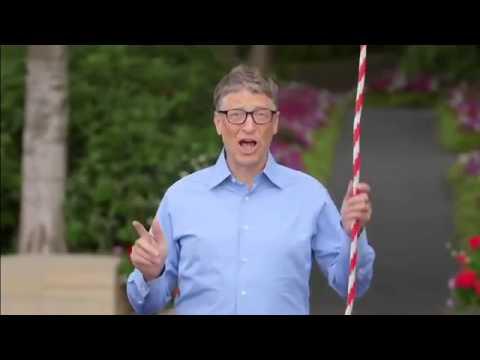 Bill Gates-ALS Ice Bucket Challenge Mark Zuckerberg