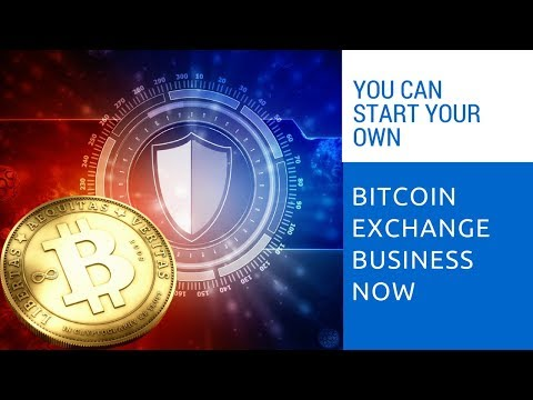 How To Get Started With Bitcoin Exchange Business?