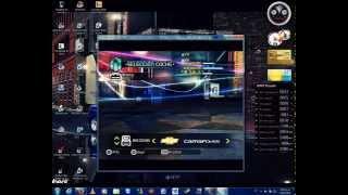 Configuracion correcta Need For Speed Carbon en PCSX2