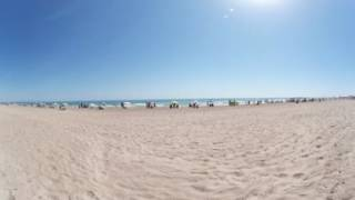 [Ambiente 360º] Playa (dunas)