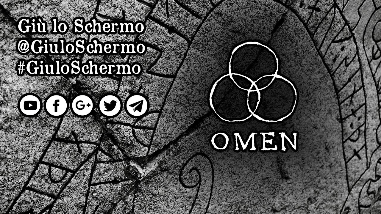 Omen parte 3 playthrough youtube for Sign of portent 3