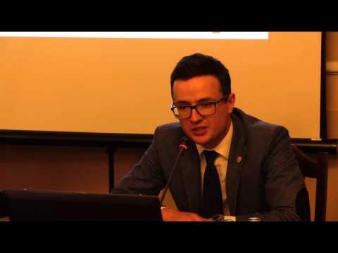 Konsultacje Bitcoin/Blockchain: Jacek Czarnecki
