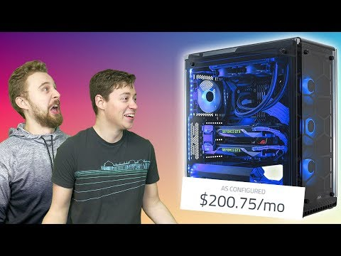 STOP Overpaying for your GAMING PC!