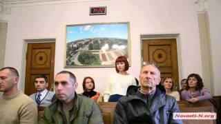 Видео Новости-N: Девушка о проспекте Героев Украины(, 2015-11-27T17:02:10.000Z)