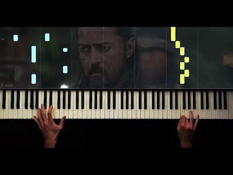 Konser Piyanisti - Diriliş Ertuğrul