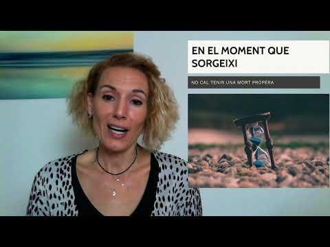FIBRACAT TV Explicar la mort als infants