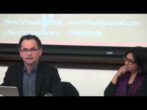 NSER launch and Discussion on Money, Power and Capitalism