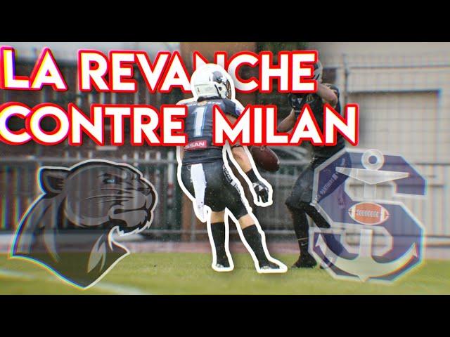 LA REVANCHE CONTRE MILAN (SAISON 2019)