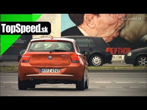 BMW 1 Economy Race  TopSpeed.sk