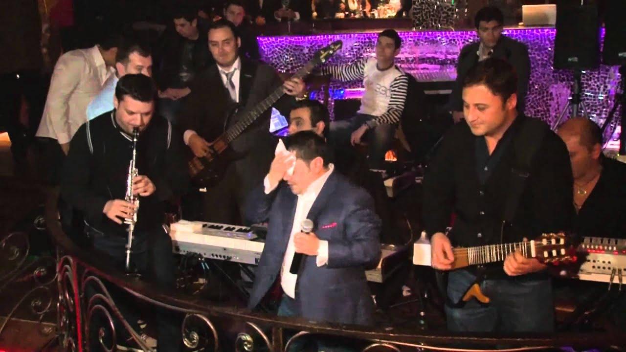 Adrian Minune - Iara m-am indragostit   LIVE LA CASCADA