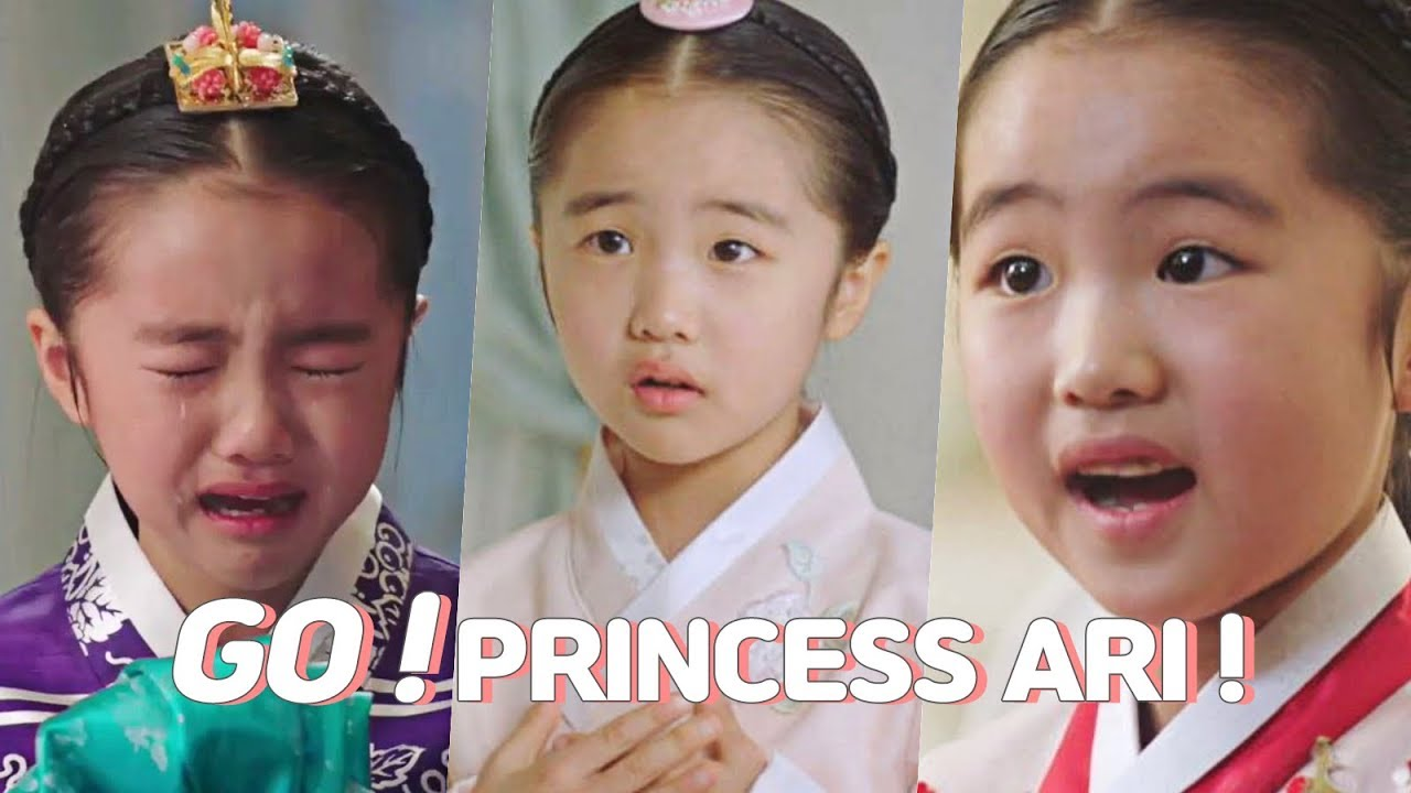 The Last Empress Princess Ari - Info Korea 4 You