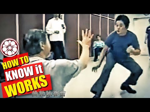 HOW To TELL It WORKS FOR REAL!... When Are Martial Arts FAKE For Self Defence?