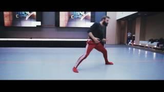 Irradiant - WOODJU • Vasya Kozar Choreography • ATMOSPHERE DANCE CAMP • Summer 2016