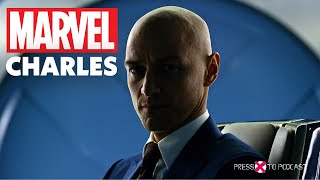 Marvel's Charles | Press X To Podcast Episode 4.17