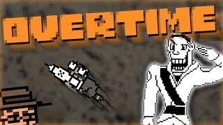 Overtime   BÖlÜm 4   Üzerİme UÇan Roketler