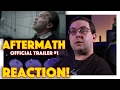 REACTION! Aftermath Official Trailer #1 - Arnold Schwarzenegger Movie 2017
